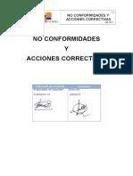 No Conformidades y Acciones Correctivas.v3