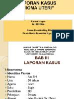 LAPORAN KASUS MIOMA