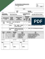 HIRA Bekerja Ditempat Terbatas (CV-001)