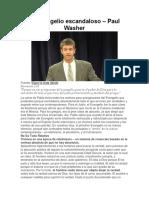 El Evangelio escandaloso  Paul Washer.docx