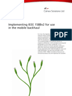 TechnicalBrief-IEEE1588v2PTP