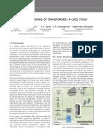 Onl9 Monitoring of Transformer