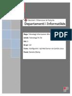 Dokumenti Prezantues Teknologji Pa Tel