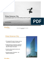 5 Kista Science City
