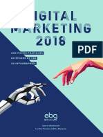 Digital Marketing 2018