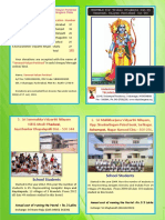 Vanavasi Kalyan Parishad Telanaga Chatrawas