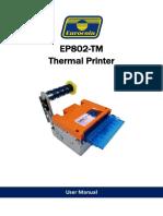 EP802-TM user manualV1.0 20170620