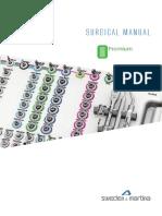 Surgical Manual- Premium