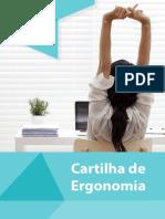 Cartilha de Ergonomia