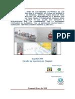 Estudio de Factibilidad Dragado de Guayaquil-ecuador