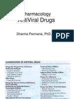 DR.dharma AntiViral Drugs 2015