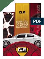 Dub Amps