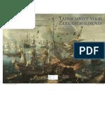 Marlies Jongejan. Vissen onder Oostenrijkse vlag, Middelharnis tijdens de Vierde Engelse oorlog (1780-1784)