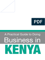 Kenya Investment Guide 119