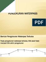 Pengukuran-waterpass