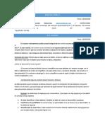 Derecho Penal II Profesor Gustavo BALMACEDA