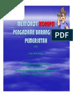 Bahan seminar KPK-KPPU (IPW).pdf