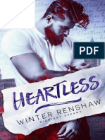 Heartless - Winter Reshaw