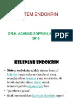 PP Kuliah Endokrin