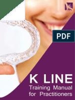 Kline Training Manual-new