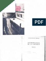 342411679 Antropologia de La Muerte Louis Vincent Thomas