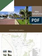 PDU TARAPOTO