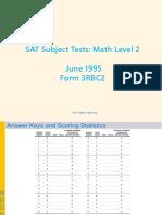 SAT Math2_1995_06_3RBC2-OG4