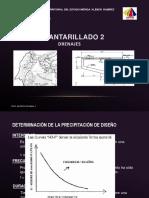ALCANTARILLADO 2 Drenajes
