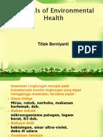 Paradigma Kesehatan Lingkungan Kuliah 2