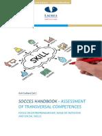 2017 Socces Handbook