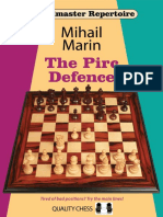 Pirc Defence