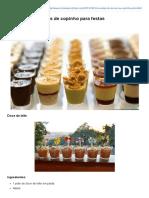10 receitas de doces de copinho para festas » Amando Cozinhar.pdf