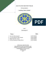 Auditing Sektor Publik