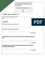 latihan kertas 2
