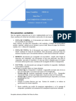 42-11 Documentos Contables