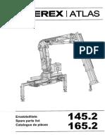 ATLAS 145.2-165.2 6076187 12.04 Parts Manual