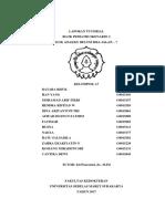 Laporan Tutorial Skenario 3 Blok Pediatri