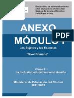 Anexo I Clase II
