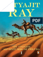 [Satyajit Ray] the Complete Adventures of Feluda v(B-ok.org) (1)