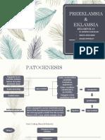 Preeklamsia &Eklamsia (Patogenesis&Prognosis)