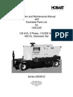 120CU20 Manual