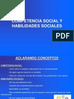Habilidades Sociales Presentacion Siii