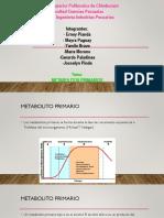 Metabolitos-primarios