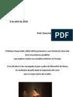 Arte Argentino Clase 4