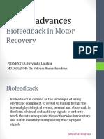Biofeedback in Motor Recovery-ra