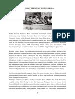 Jaringan Keilmuan Di Nusantara