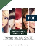 Apostila Hair Fly 2015(1)