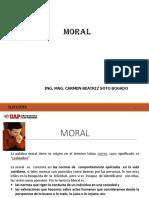 Clase 2 y 3 La Moral,La Axiologia