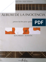 369751265 Eduardo Martin Album de La Inocencia PDF