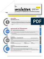 Newsletter Didattica Aprile 03
